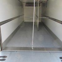 Tiefkühldurchladezug in Multitemperaturausführung von Keller GmbH